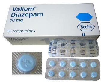 Generic For Valium