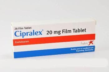 Cipralex Entact 20mg