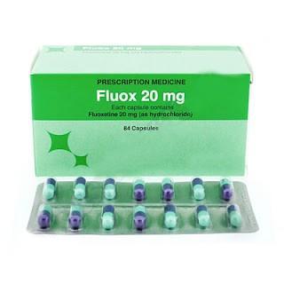 Fluox 20mg
